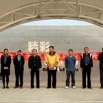2015年全国无线电测向公开赛(北京站)圆满结束